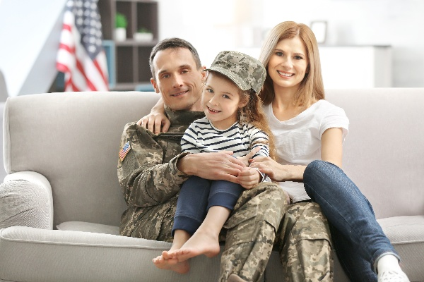 Veterans Mortgages